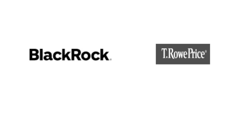 BlackRock T Rowe Price